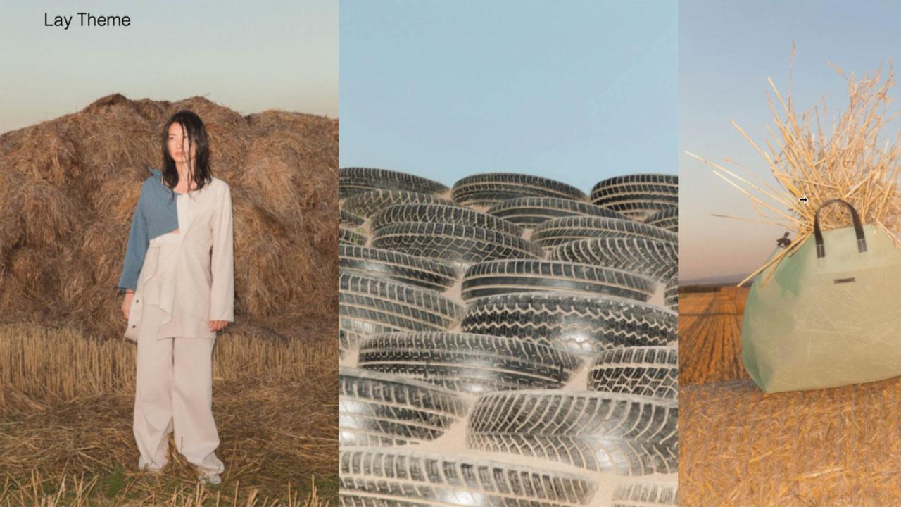 Lay Theme – The Designer's Portfolio Theme