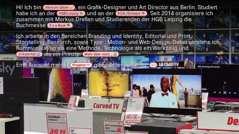 Lay Theme – The Designer\'s Portfolio Theme